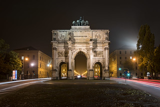 Siegestor 1 | by www.arternative-design.com