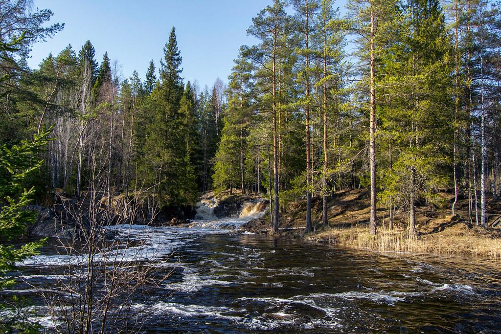 Kareliya russia