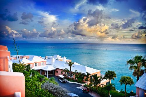 Bermuda Beach Club Florida