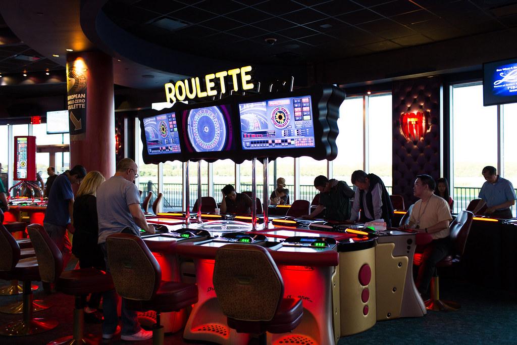 Resorts world casino roulette toker poker amazon