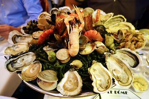 Paris Seafood Cafe