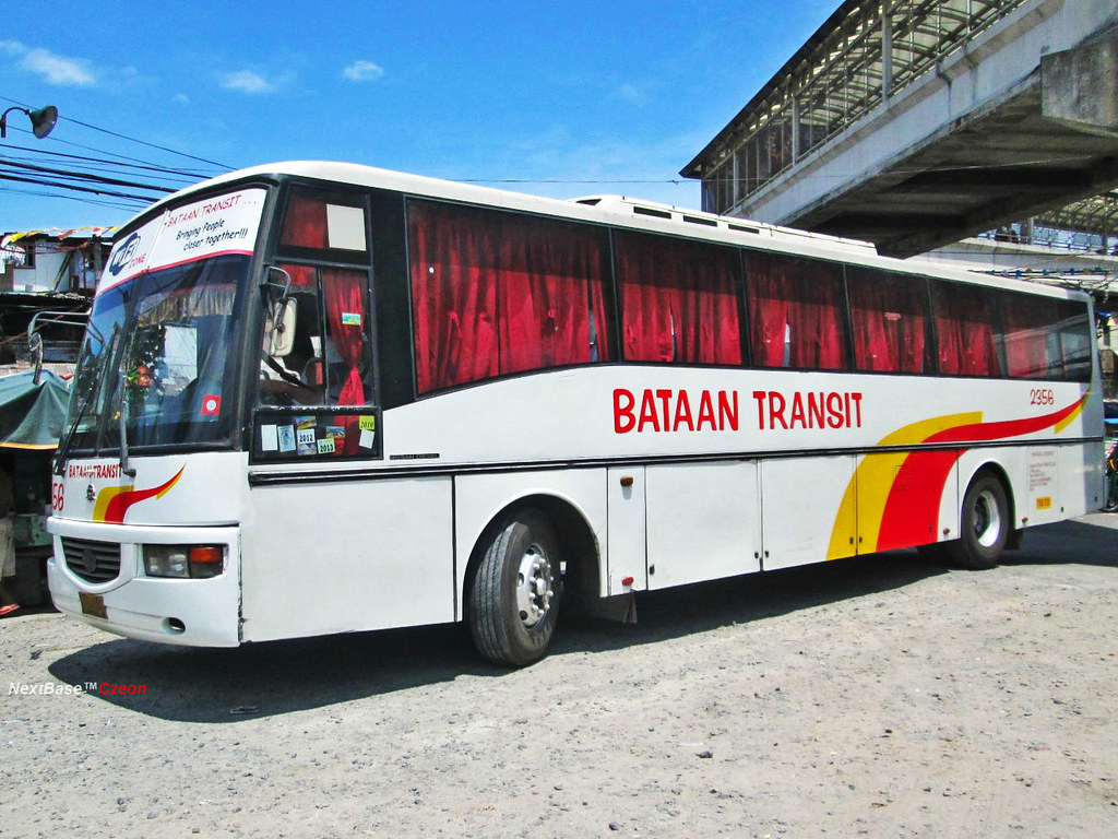 ... Bataan Transit 2356 | by Next Base™