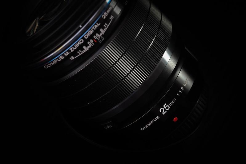 25mm f1.2 PRO M.ZD|Olympus