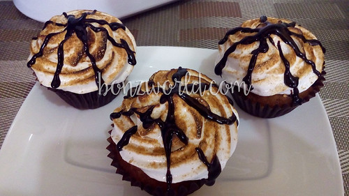 yummy s'mores