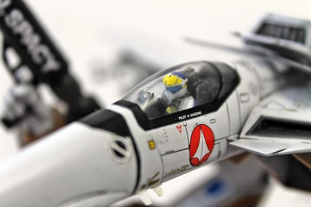 VF-1A Gerwalk Kakizaki-H