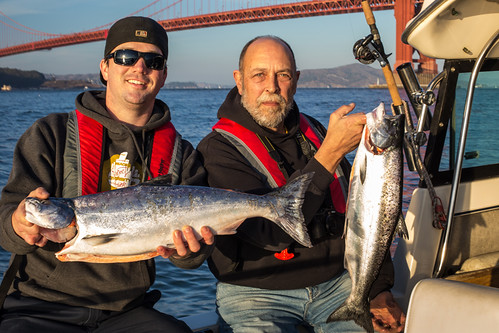 2017 salmon season in california begins saturday april 1 for California fishing regulations