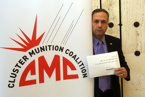 Ayman Sorour (i) (Egypt) © Giovanni Diffidenti-CMC | by Mines Action Canada