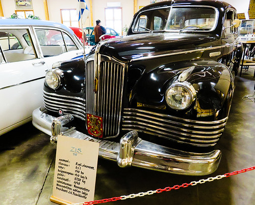 Vehoniemen automuseo IMG_4461