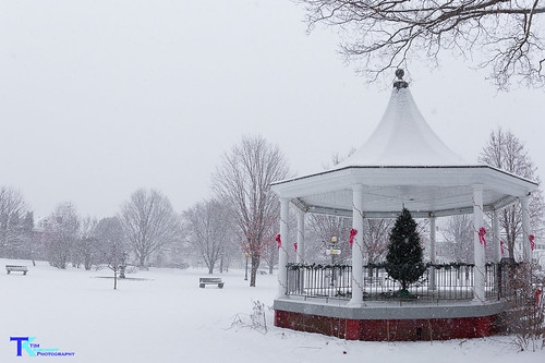 Bandstand Park in the Snow 4-2 | by Tim_NEK
