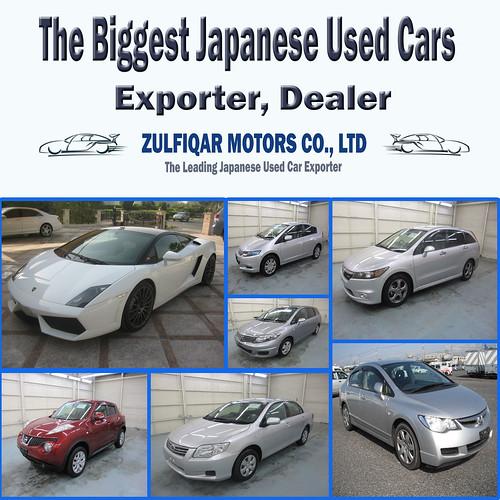 Zulfiqar Motors Co., Ltd