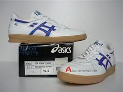 asics top seven shoes