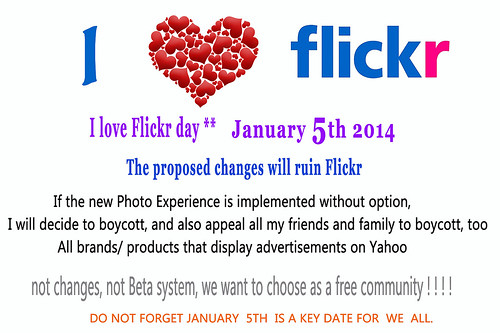 how to join flickr without yahoo