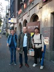Bitcoin Tax Law