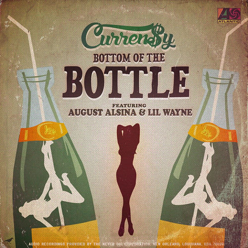 Bottom Of The Bottle (Single) | by fortyfps