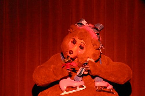 Trixie in the Country Bears Christmas Special | by Disney, Indiana