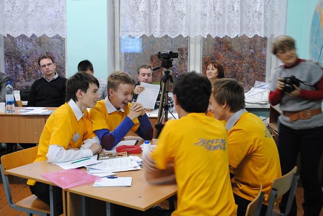 2011 ТЮБ Татарстана
