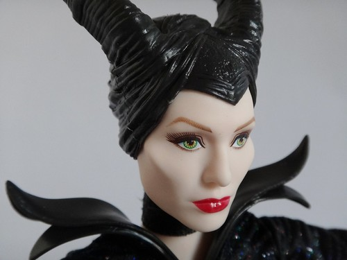 repainted maleficent and prince - photo #41