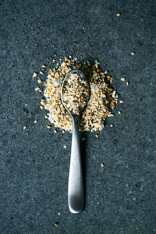 How-to Make Everything Bagel Spice Blend