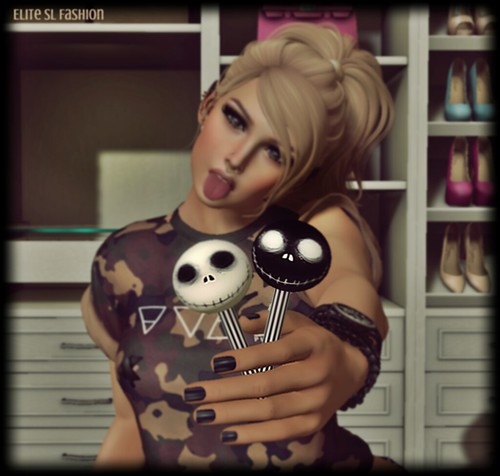 Look No. 36 // Get Ready With Me.. | by Chloe @ Elite SL Fashion
