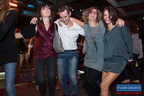 19/10/2013 Il Pubblico del Fuori Orario