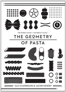 Geometry of pasta | by Southern Pink Lemonade