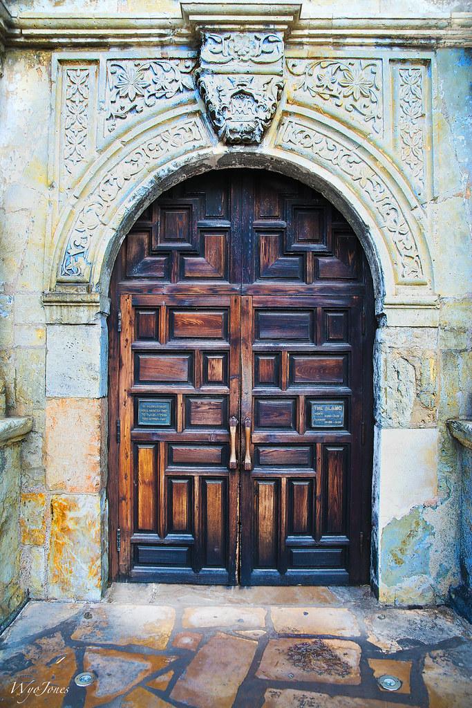 The Door | By Wyojones The Door | By Wyojones