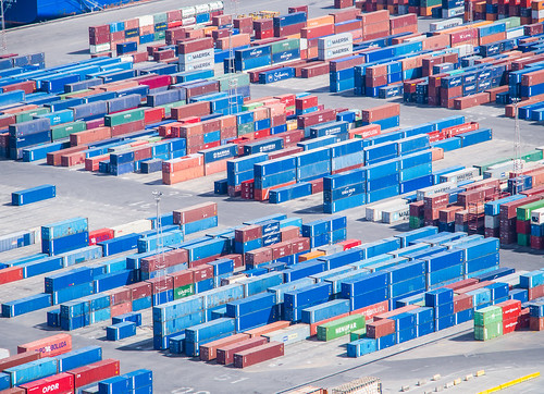 containers | by Jumilla