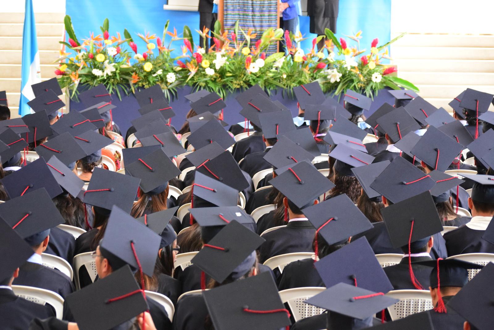 Graduation Week 2016