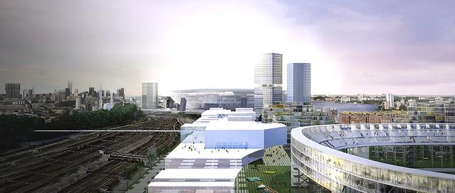 Feijenoord City 2