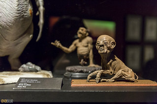 Guillermo del Toro- At Home with Monsters LACMA Los Angeles 66 | by Eva Blue
