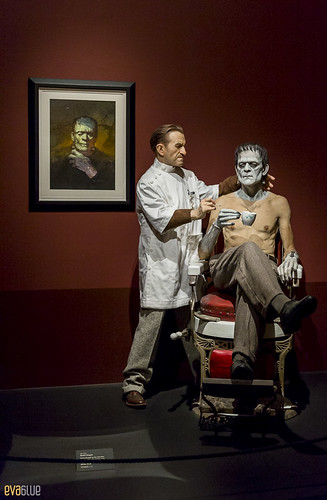 Guillermo del Toro- At Home with Monsters LACMA Los Angeles 20 | by Eva Blue