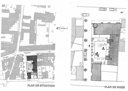 13 plan de situation et plan masse philip 22 flickr - Plan de masse et plan de situation ...