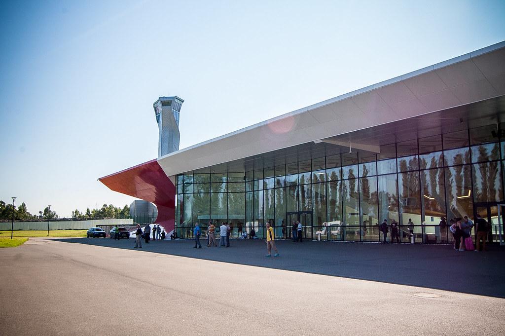 Airport, Kutaisi