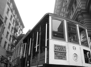 San Francisco Cable Car | by shaire productions