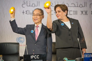 Opening Ceremony of the Marrakech Climate  Change Conference | by UNclimatechange