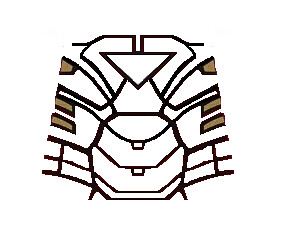 lego iron man decal template a template so you can change flickr