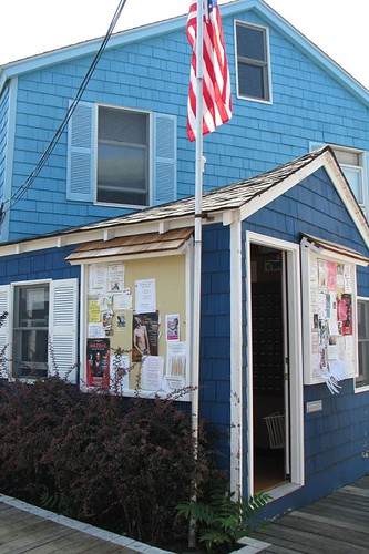 Cherry Grove, NY Community Post Office | by PMCC Post Office Photos