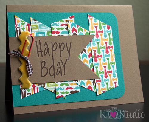 Birthday Michaels Arts Crafts