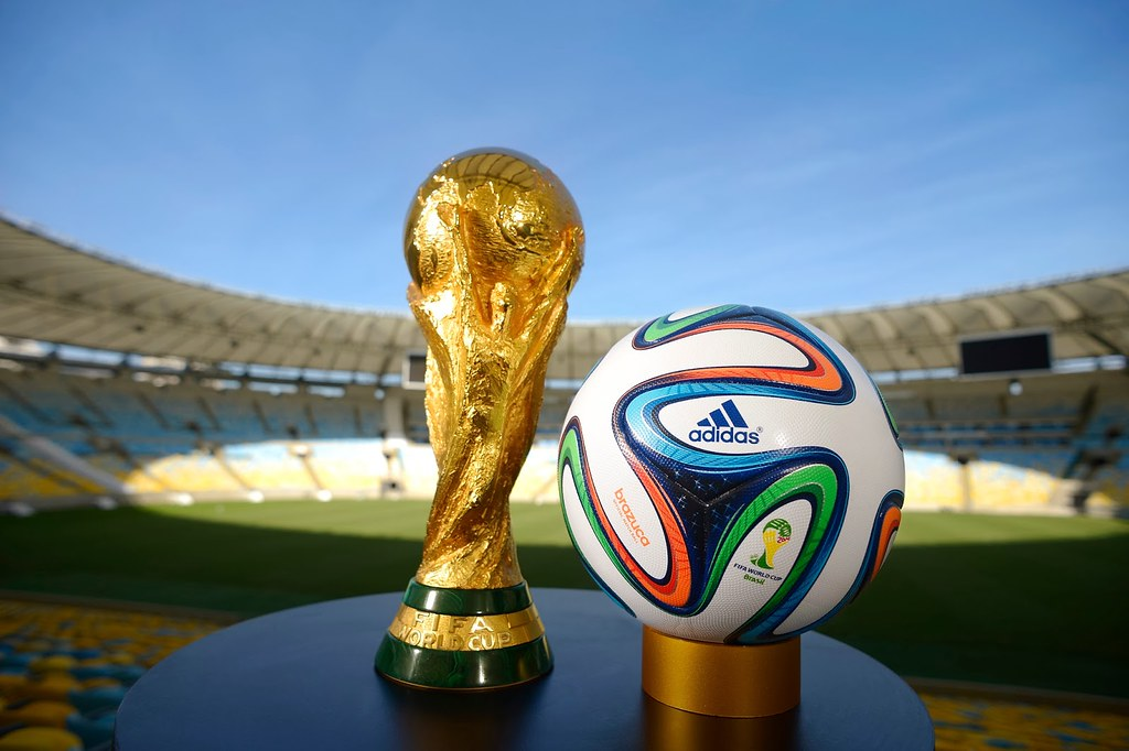 FIFA World Cup Russia 2018 - Schedule, Live streaming & News