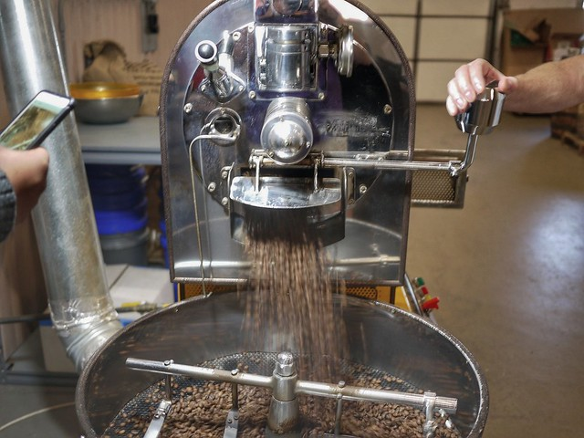 La Terza Artisan Coffee Roasterie
