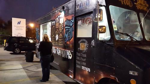 Food Truck Fridays Aug  Grand Blanc