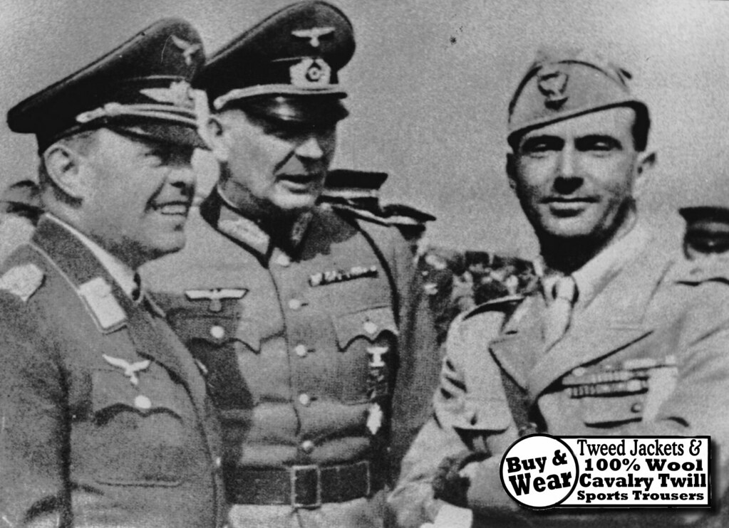 generals rome italy ww2 save the last ocean flickr