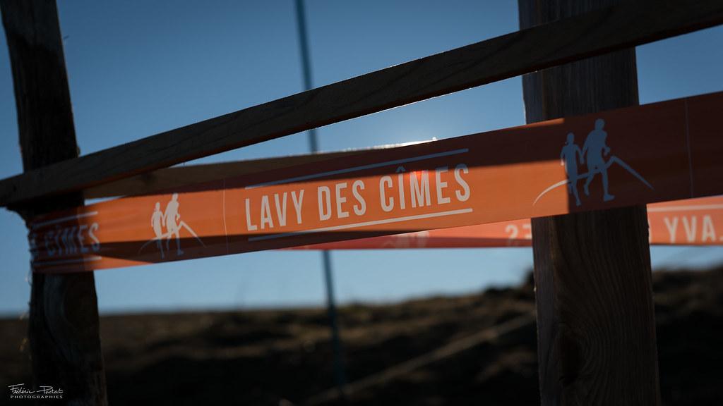 Lavy des Cimes - Banderoles