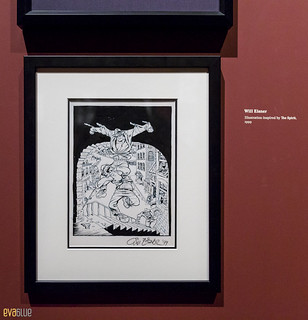 Guillermo del Toro- At Home with Monsters LACMA Los Angeles 54 | by Eva Blue