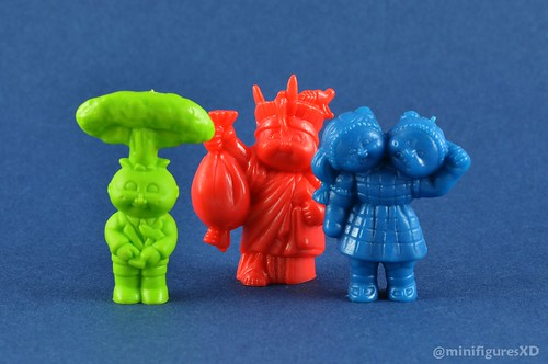 GPK Cheap Toys | by MinifiguresXD