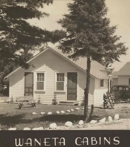Cabins Of Mackinac  South Huron Mackinaw City Mi