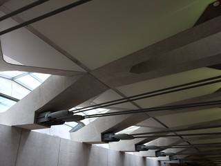 Architectural tug-o-war | by jntolva