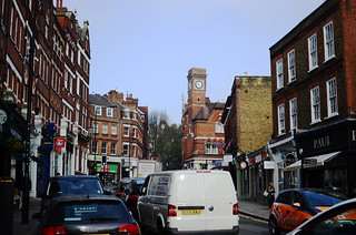 2 hampstead busy road times | by night.owl