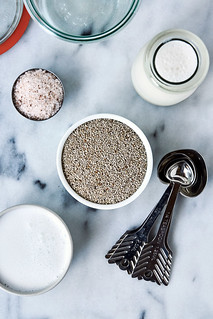 How-to Make Chia Seed Pudding | by Tasty Yummies