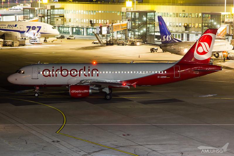 Air Berlin - A320 - D-ABNN (2)
